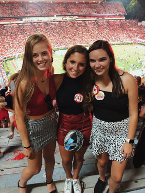 game days in athens