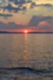 sunset-evening-canada-scotia-nova-wallpa