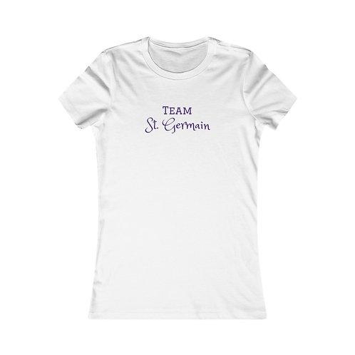 Team St.Germain Women's Slim and Curvy