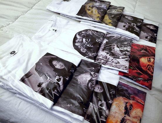 3 x T-shirts Bundle