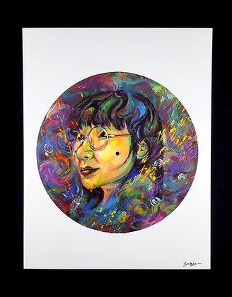 Yaeji Print / 예지 프린트