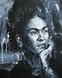 Thinking Frida