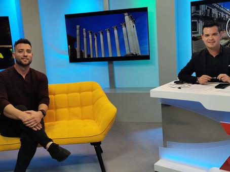 Entrevista en Onda Mezquita