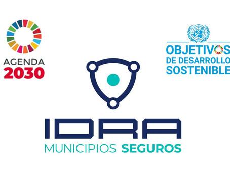 IDRA es reconocida EMBAJADORA de la AGENDA 2030