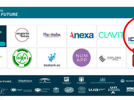 IDRA seleccionada en Andalucía Open Future