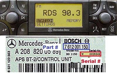 Audio 30 APS