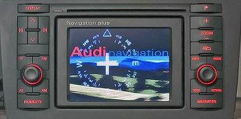 Navigation Plus
