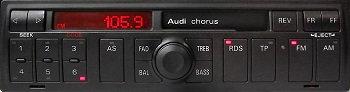 Chorus V2
