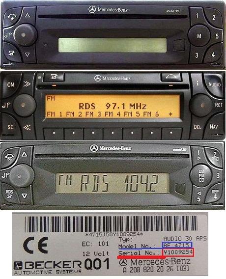 Sound 30
