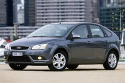 Ford Focus (2004-2008)