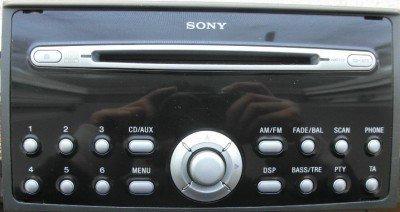 Sony CD132