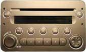 Alfa 159 939cd radio code