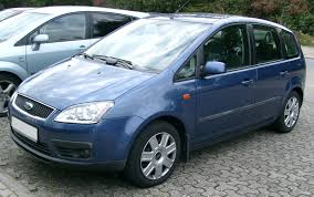 Ford C-max I (2003-2010)