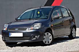 Ford Fiesta (2004-2008)