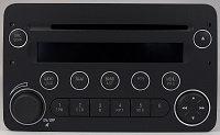 Alfa 159 939mp3 radio code