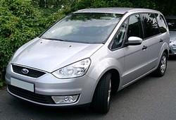 Ford Galaxy (2006-2010)