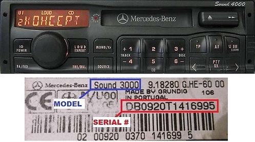 Sound 4000