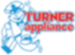 Turner Appliance Logo