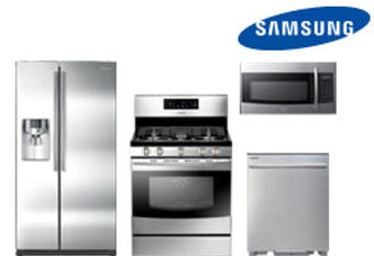 Samsung Appliance Repair Turner Appliance
