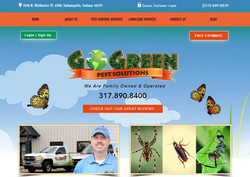 Go Green Pest Solutions