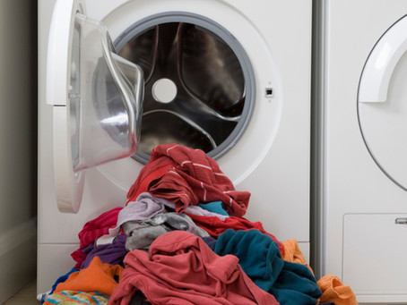 Most Common Causes Your Dryer has Stopped Heating/Drying