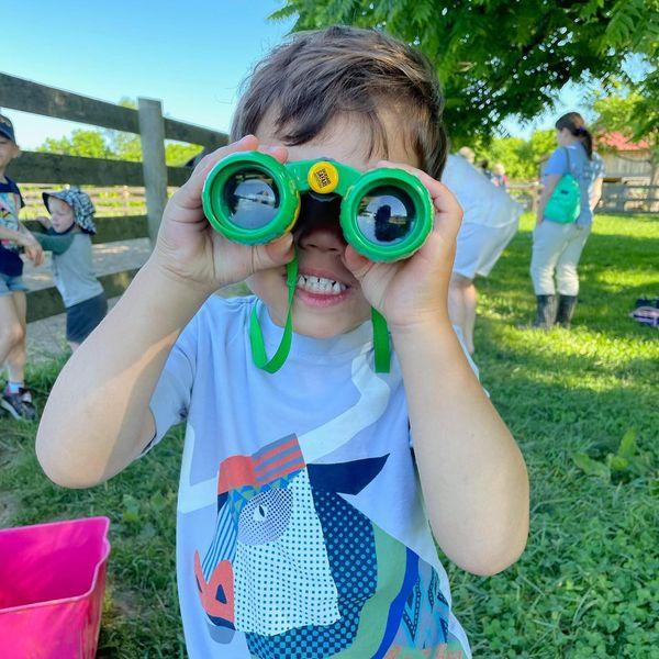Froggie Explorers (9:30-11:30 Wednesday)