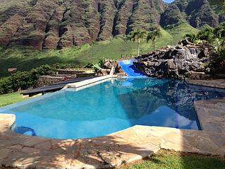 Hawaii Kai Pool service