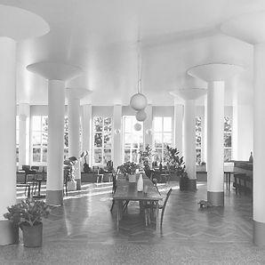 kirchgemeindehaus rosengarten
