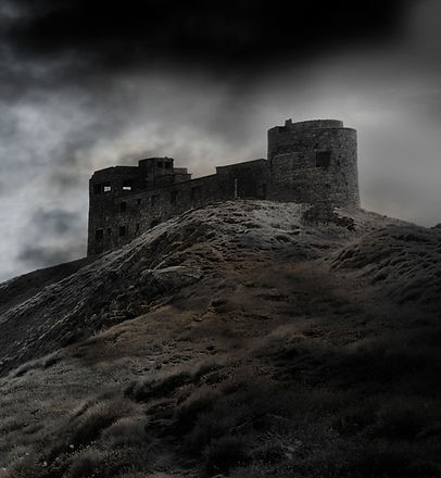 Dark Fortress