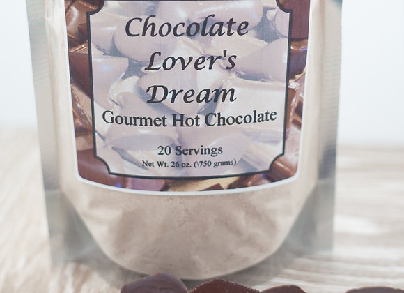 20 Serving Pouch Chocolate Lovers Dream