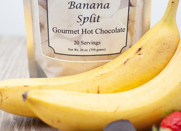 20 Serving Pouch Banana Split