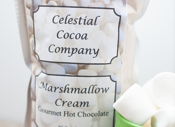 20 Serving Pouch Marshmallow Cream