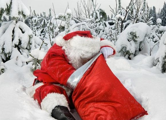 December Happy Holidays Cocoa Surprise Box