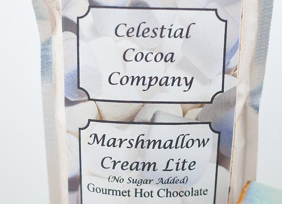 20 Serving Pouch Marshmallow Cream Lite