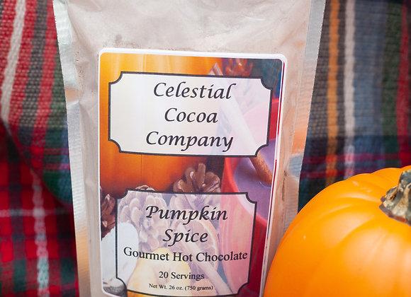 20 Serving Pouch Pumpkin Spice Lite