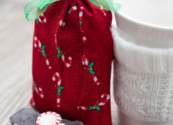 4 Serving Gift Bag Peppermint Crush