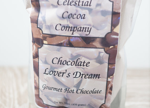 12 Serving Pouch Chocolate Lovers Dream