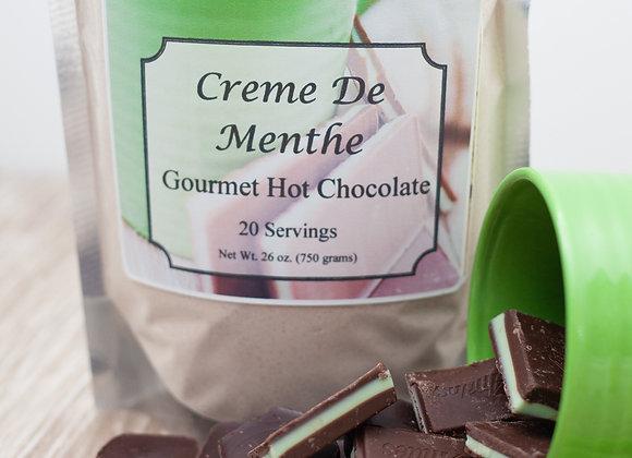 20 Serving Pouch Creme de Menthe