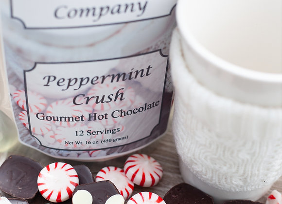 12 Serving Pouch Peppermint Crush