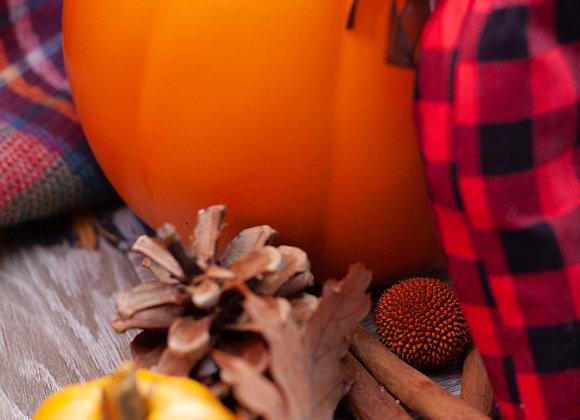4 Serving Gift Bag Pumpkin Spice
