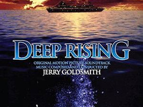 Deep Rising - Jerry Goldsmith - Soundtrack Review