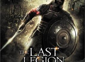 The Last Legion - Patrick Doyle - Soundtrack Review