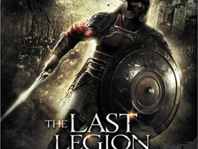 The Last Legion - Patrick Doyle - Soundtrack Review