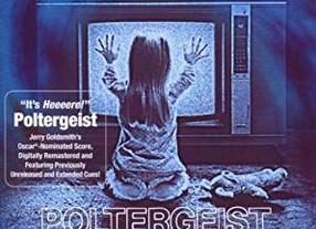 Poltergeist - Jerry Goldsmith - Soundtrack Review
