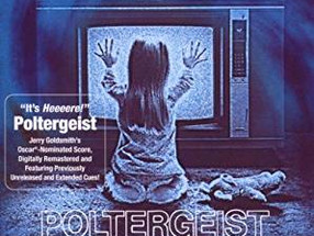 Poltergeist - Jerry Goldsmith - Soundtrack Review