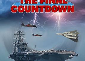 The Final Countdown - John Scott - Soundtrack Review