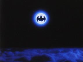 Batman - Danny Elfman - Soundtrack Review