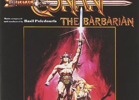Conan The Barbarian - Basil Poledouris - Soundtrack Review