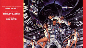 Moonraker - John Barry - Soundtrack Review