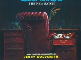 Gremlins 2 - Jerry Goldsmith - Soundtrack Review